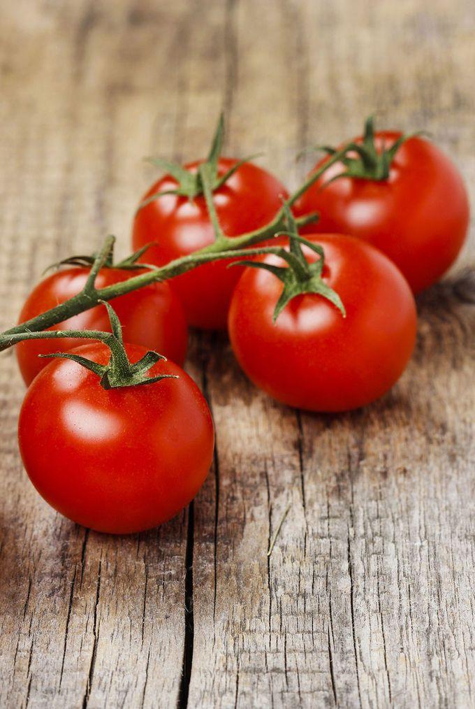 ¿Por qué es importante comer tomates?