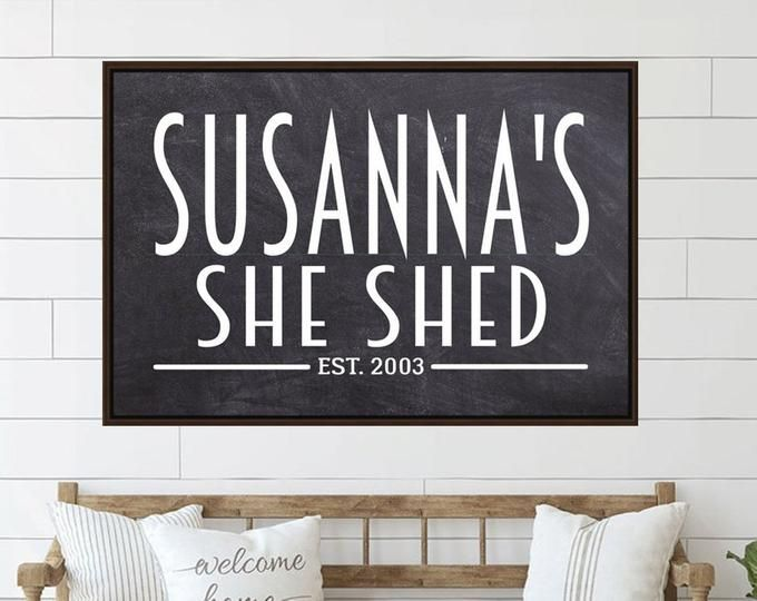 Custom Wall Art Canvas Signs Home Decor By Vintagebluffsdecor In 2020 Custom Wall Art Custom Wall Canvas Signs