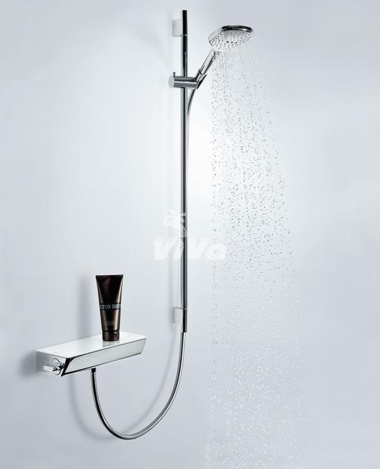 Hansgrohe Raindance Select E  sprchová súprava