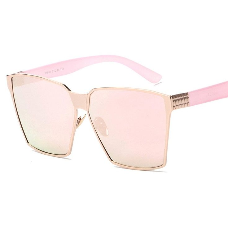 Take Me There Summer Sunglasses