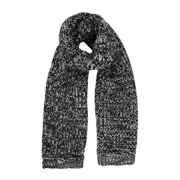 Fluffy scarf from #TrussardiJeans #DesignerOutletParndorf