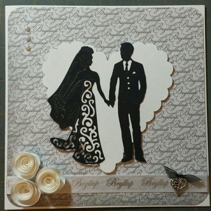 Weddingcard #3