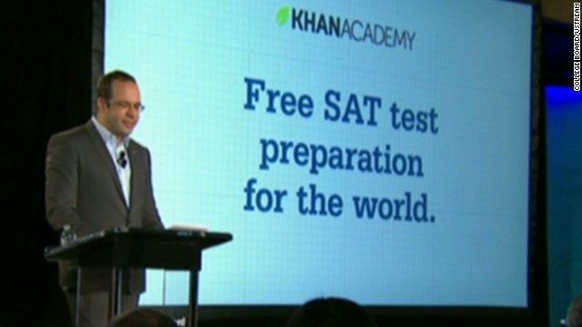 The College Board announced Wednesday that the SAT exam would undergo a major overhaul in 2016. Do you think SAT college exam needs revamp?