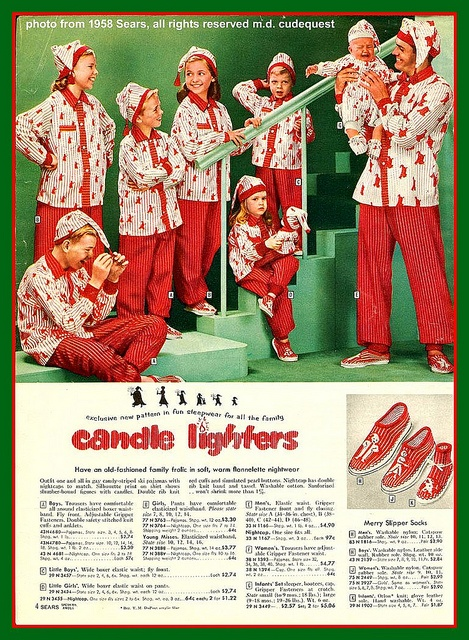 23 best Family Matching Christmas Pajamas images on Pinterest ...