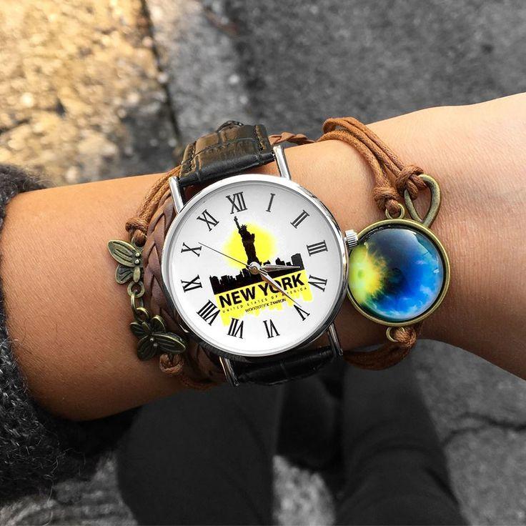 WOODSTOCK NEW COLLECTION! Vieni a scoprire la nostra nuova collezione Woodstock Watches! Ti aspettiamo nel nostro Shop a Sarcedo in provincia di Vicenza in via 2 giugno N 36 oppure se non siete della zona effettuiamo spedizioni in tutta Italia in 24/48 ore lavorative! 📮 Sito ufficiale: https://www.woodstockzambon.com 📮 Instagram: https://www.instagram.com/woodstockzambonvalentina/ #woodstockzambon #woodstockwatch #style #streetstyle #nyc #newyork #accessoriza #joy #freetime #travel…