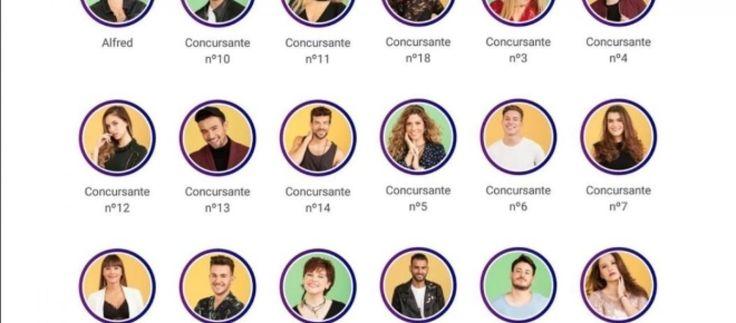 Todo sobre los nuevos concursantes, cómo votar y cómo descargarse la app de Operación Triunfo