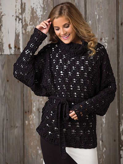 260 Best Crochet Sweaters And Jacket Patterns Images On Pinterest