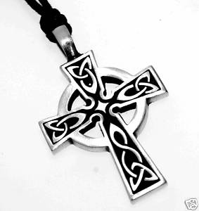 celtic heart and cross ring how to wear