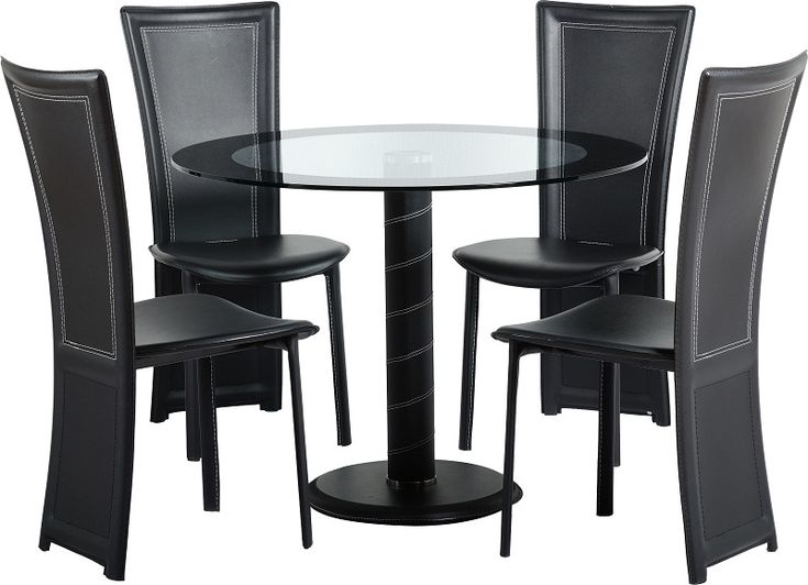 Best 25 Round dining table sets ideas on Pinterest Outdoor