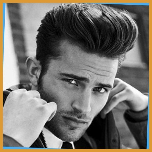 10 Hairstyles Will Suit Men With Oval Faces: Best 25+ Modern Suit Men Ideas On Pinterest