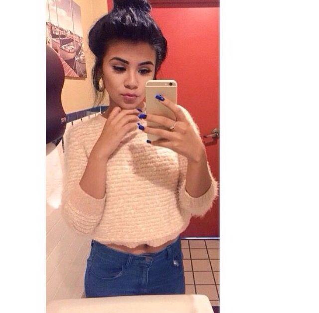 64 best Yulema Ramirez images on Pinterest   Hair goals ...