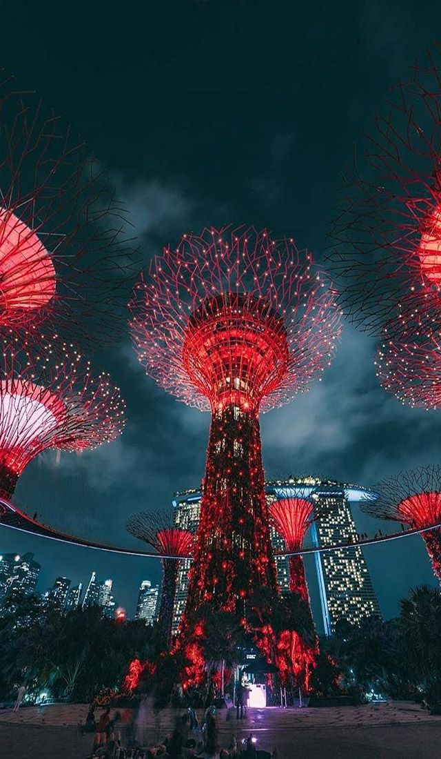Top 10 Best Place To Visit In Singapore Cool Places To Visit Beautiful Destinations Best Places To Travel