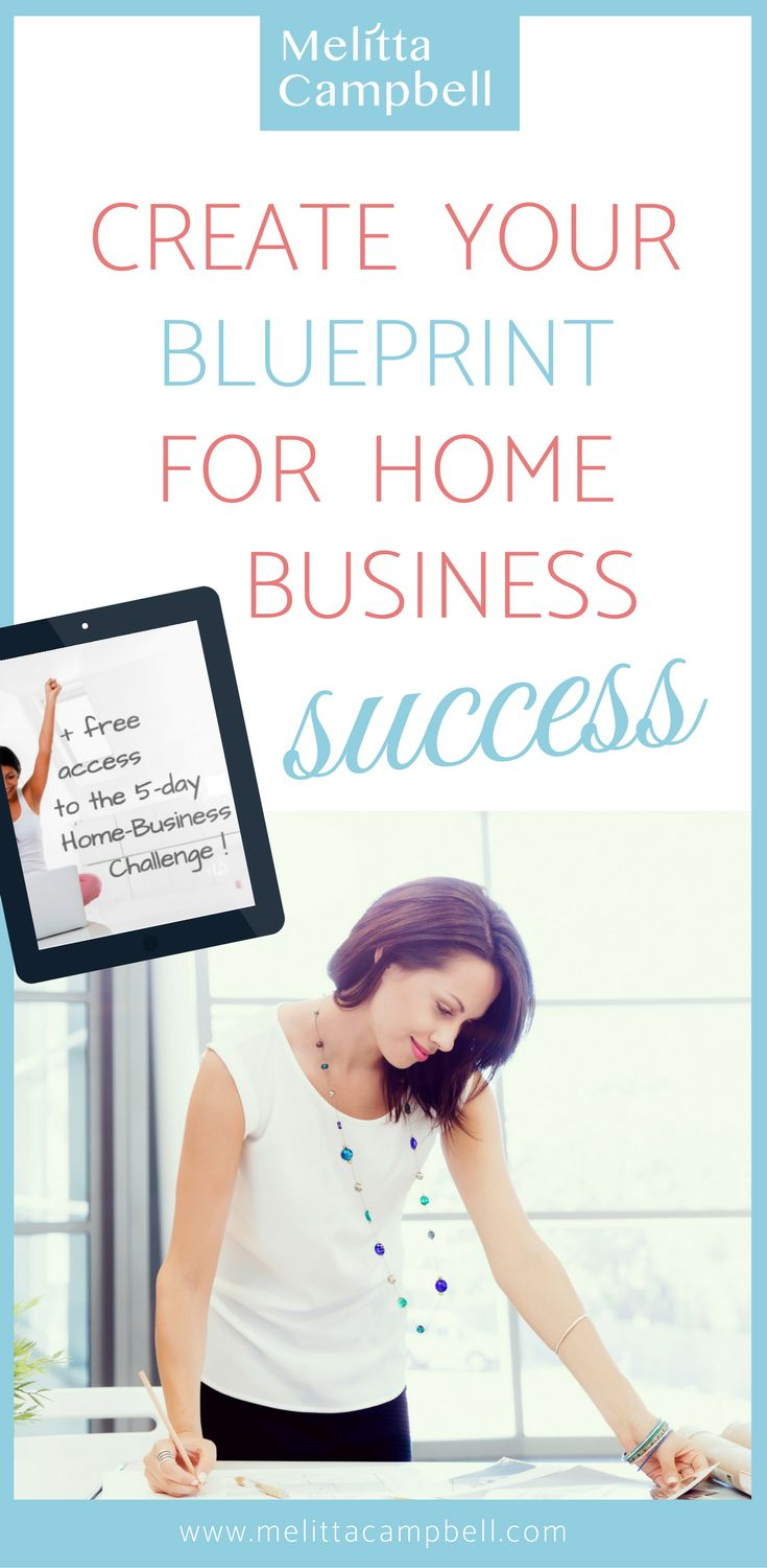 Thinking of starting a home business?  Have doubts about becoming your own boss?  Join the FREE 5-Day Home Business Challenge and discover your inner-boss!