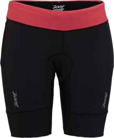 "Zoot Women's Active 8"" Tri Shorts"