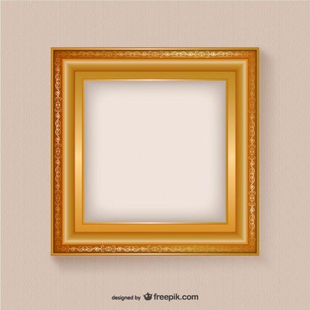 Mejores 282 imágenes de Free frames , borders and backgrounds en ...
