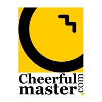 Cheerful Master.
