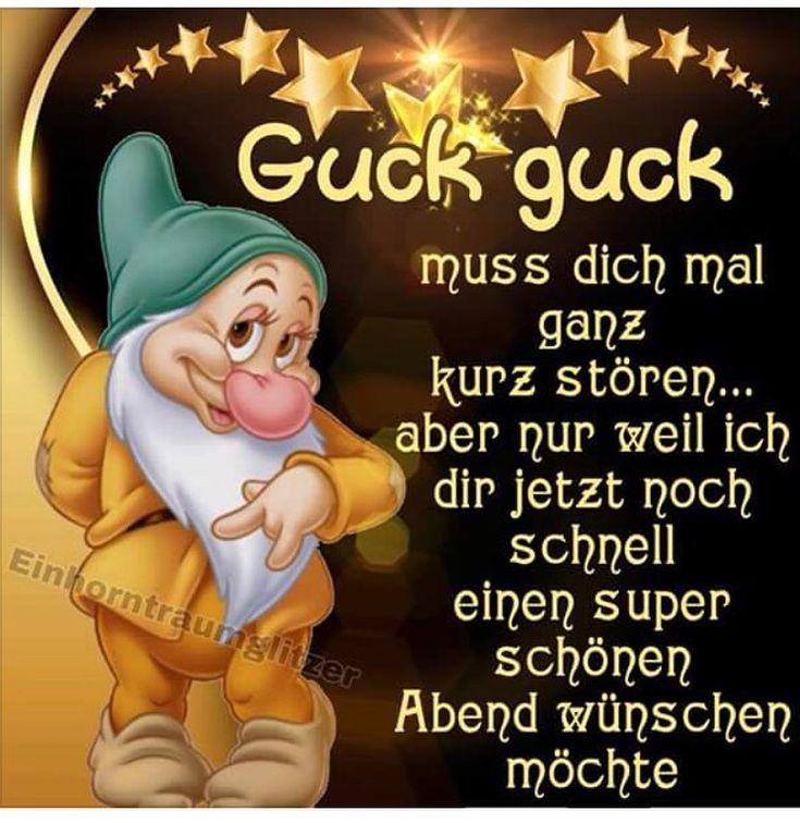 Ich wünsche Euch einen schönen Abend und später eine gute Nacht 😘😴🥂🙋♀️ #sprüche #gutenabend #gutenacht #abend #sonntagabend