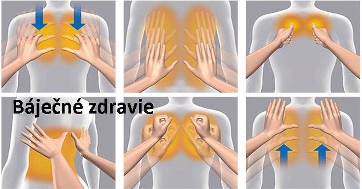 Navždy sa zbavte bolestí chrbta, ramien a krku pomocou týchto spôsobov.