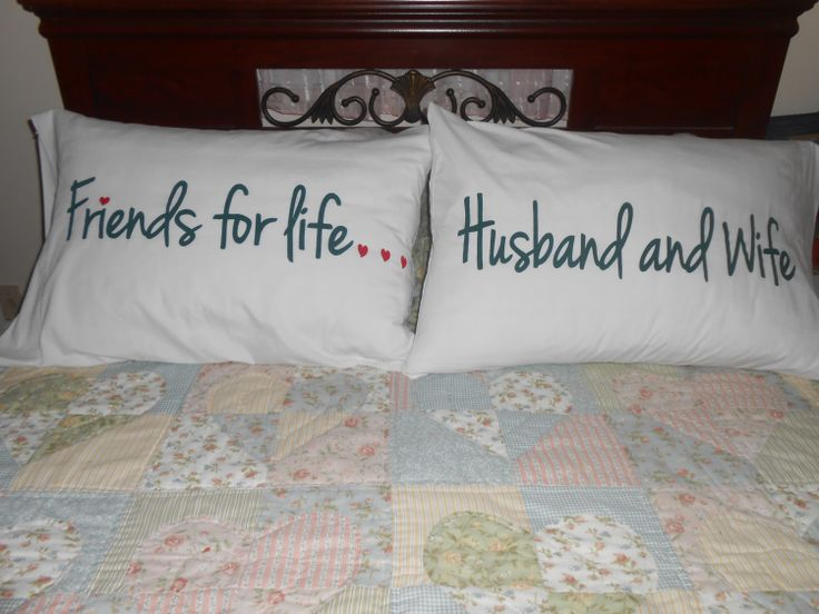 Perfect Gift For Husband On Wedding Night : Perfect Wedding Gift Friends for life...Husband by TreasuresShop, USD35 ...