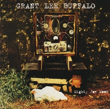 Mighty Joe Moon - Grant Lee Buffalo