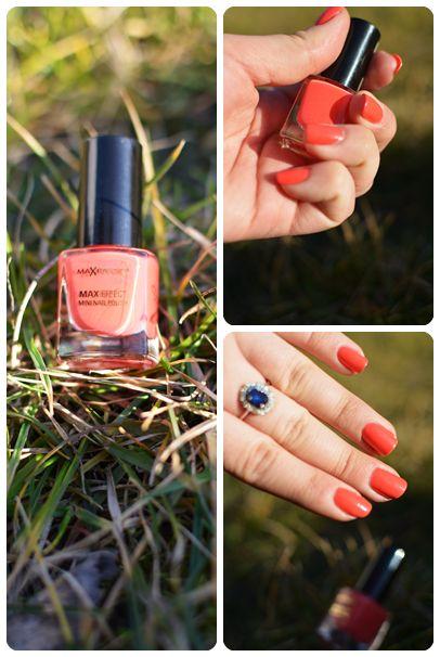 Anna N Blog: Nowości w mojej kosmetyczce www.annanblog.pl