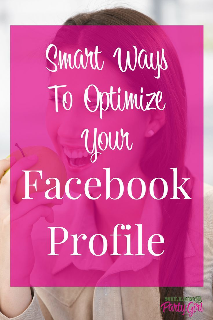 How to Optimize Your Facebook Profile for Direct Sales Success