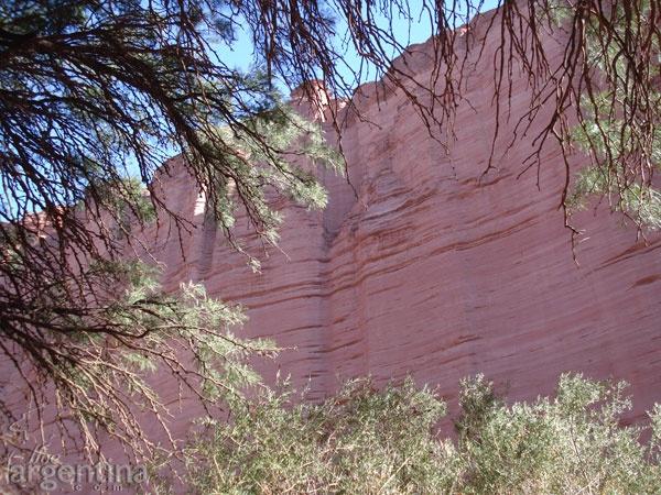 Cañon de Talampaya, más en www.LiveArgentina.com