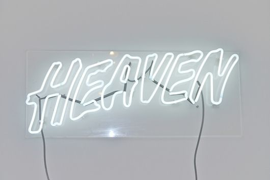 once upon a time, there was a boutique named HEAVEN in Beverly Hills in the 80s...