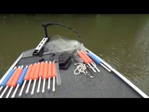 Making the ULTIMATE catfish fishing jugs! - YouTube