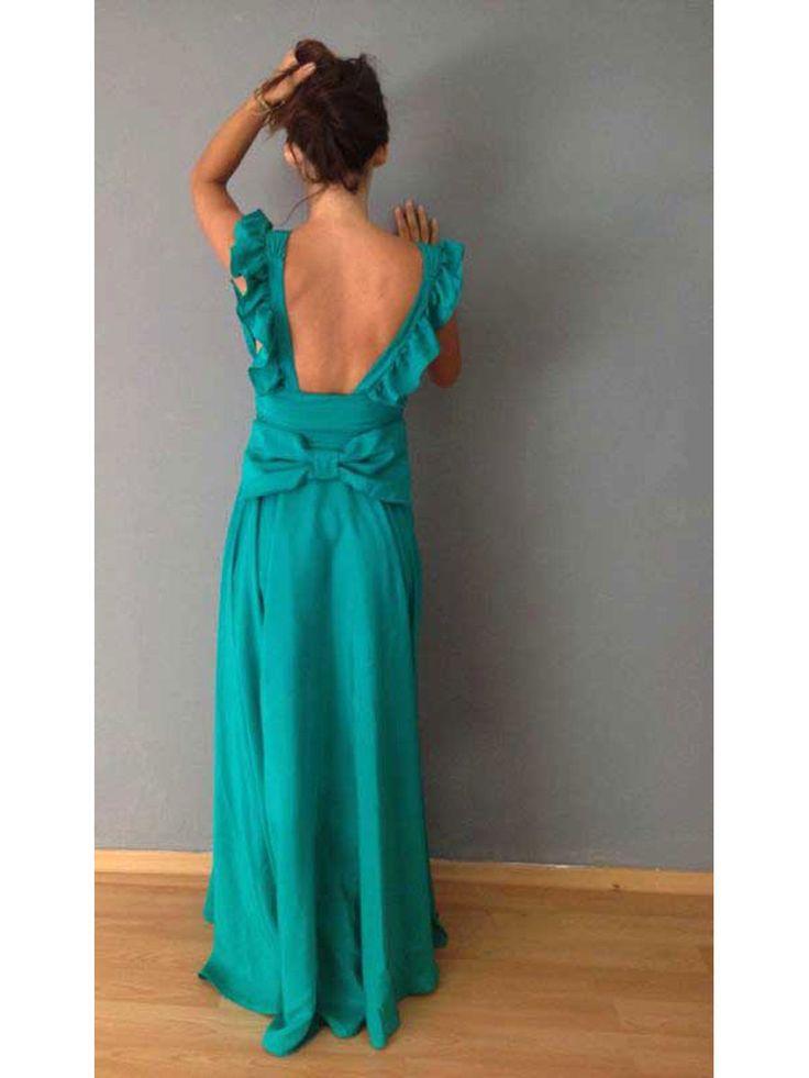 Madame shou shou formal dress