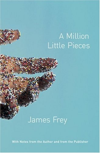 .Whatever Oprah.  It was a good book.: James Of Arci, Book Club, Worth Reading, Book Worth, Favorite Book, Great Book, Good Book, True Stories, James Frey