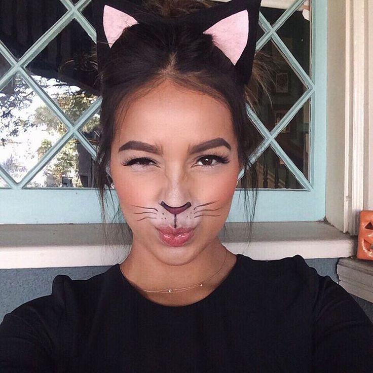 Sincerely Jules Cat Halloween Costume