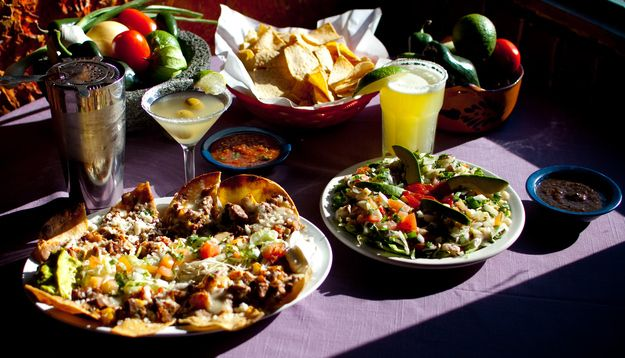 Get drunk on margaritas at Polvos Mexican Restaurant. | 35 Things Everyone Should Do In Austin, Texas, Before They Die