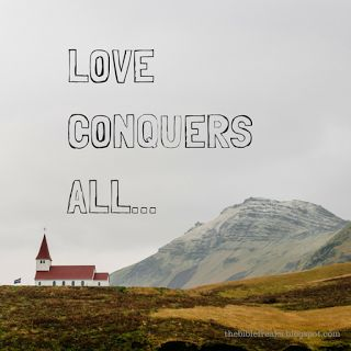 The Bible Freaks: Love Conquers All
