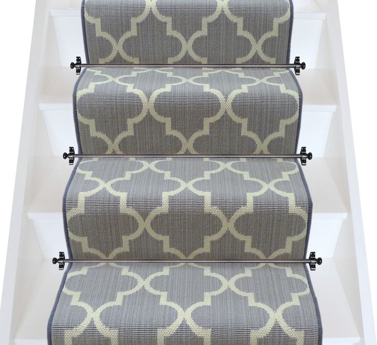axminster carpets royal borough trellis windsor steel mid grey stair runner very low stock