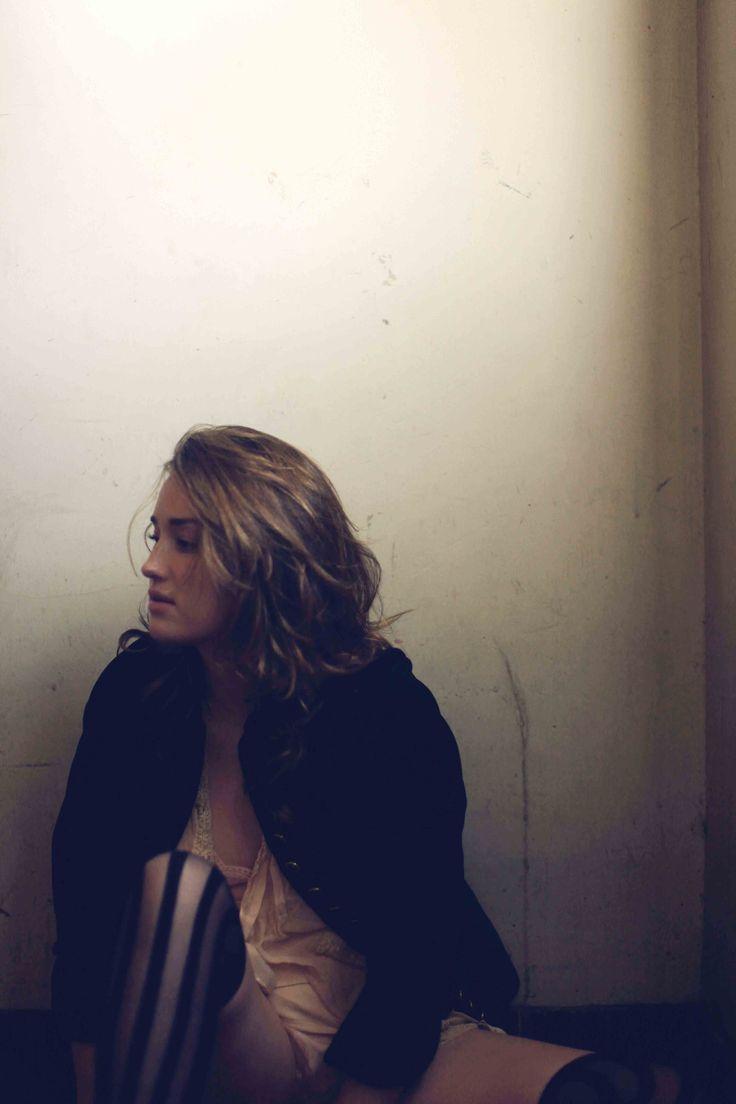 ashley johnson: my voice girl crush. ♡ She's awesome.