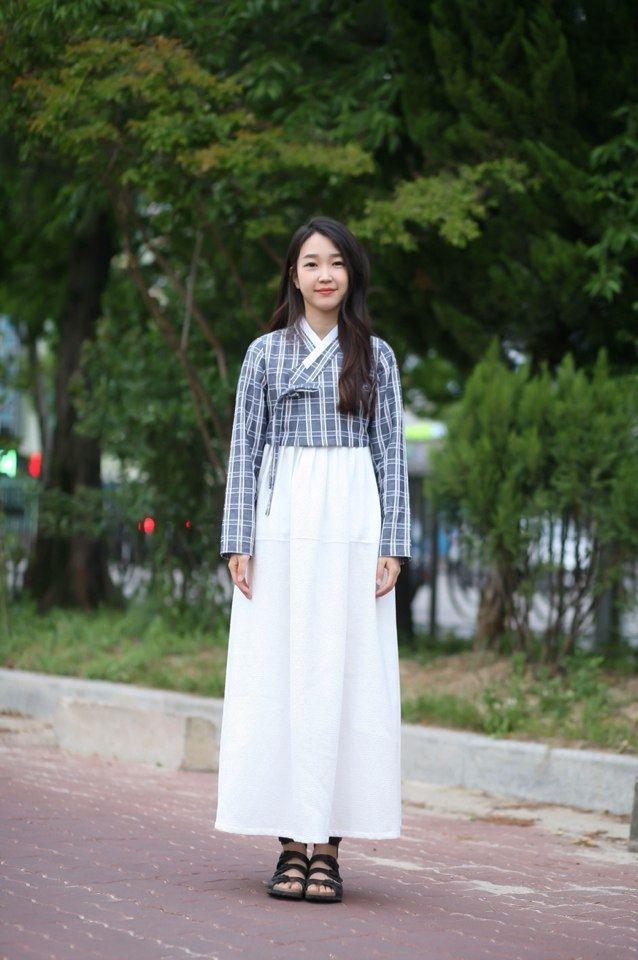 개량한복(생활한복)을 20대의 패션으로! - 샘플디자인 출시 : 네이버 블로그