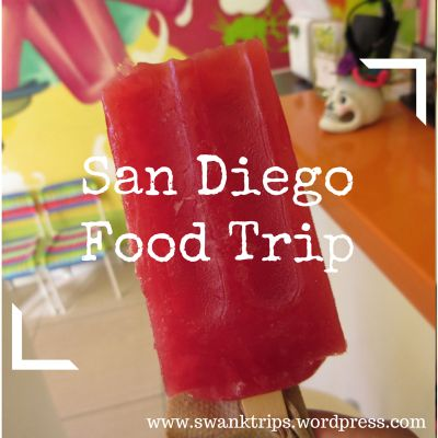 What to Eat in San Diego Dining