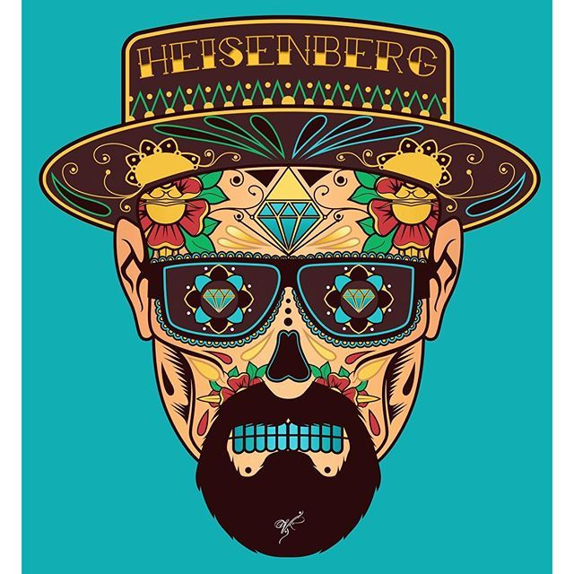 Wallpaper Iphone Breaking Bad: 1000+ Ideas About Sugar Skull Wallpaper On Pinterest