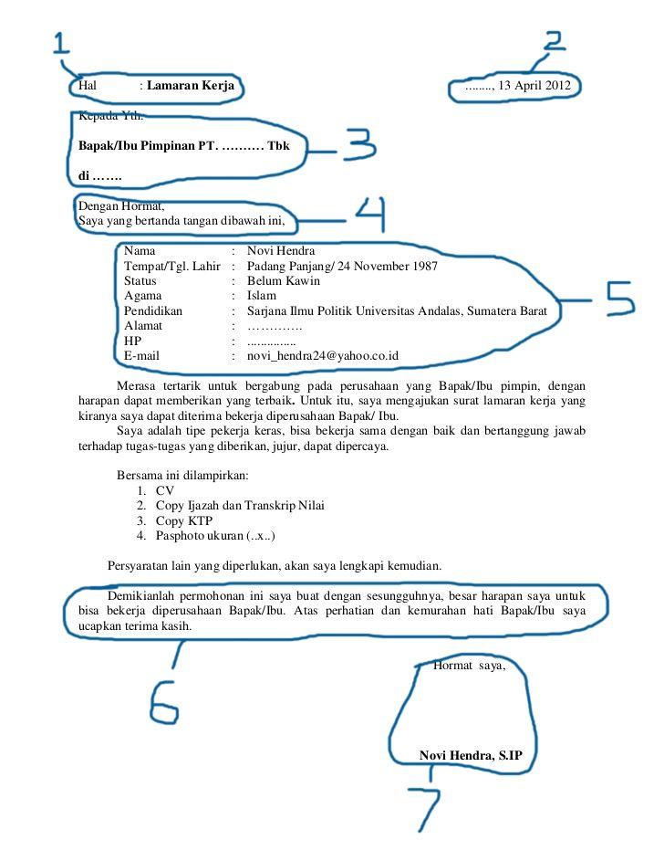 17 best kerja images on pinterest education cv template and fresh