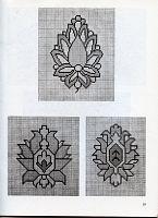 Gallery.ru / Фото #16 - Persian Rug Motifs for Needlepoint - Dora2012
