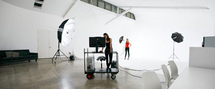 White Studios