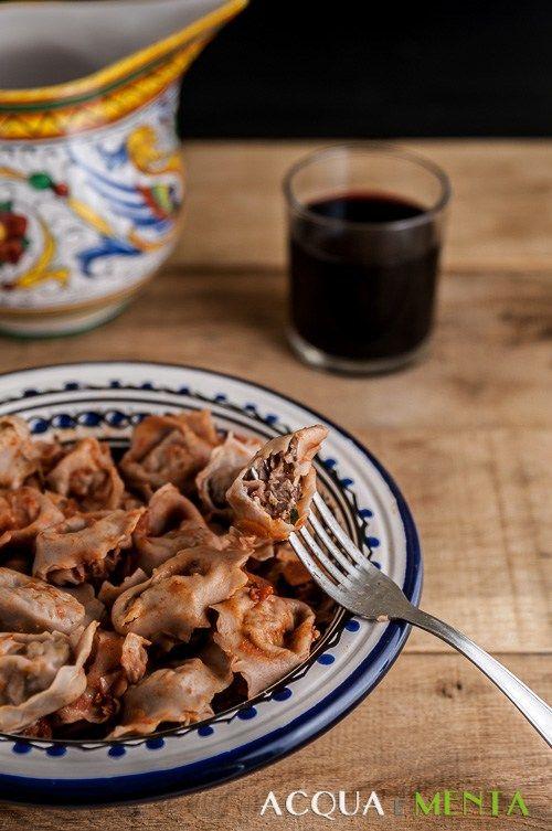 tortelli al lambrusco toccu tuccu mtchallenge mtc mtc52 emiliana