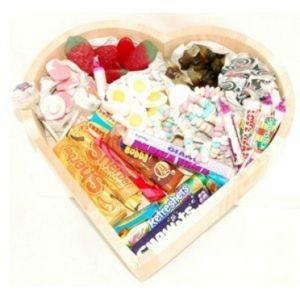 Love Sweets Hamper £30.99 Free UK delivery