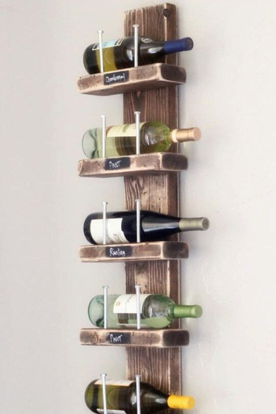 Hey, I found this really awesome Etsy listing at http://www.etsy.com/listing/171946618/eclectic-wine-rack