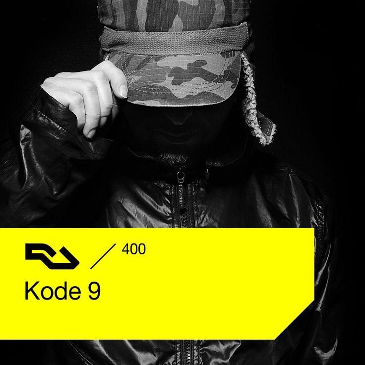RA.400 Kode9