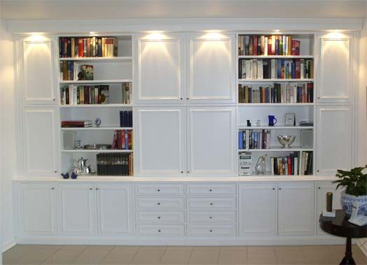 office cabinets best 25 built in cabinets ideas on built in 23897