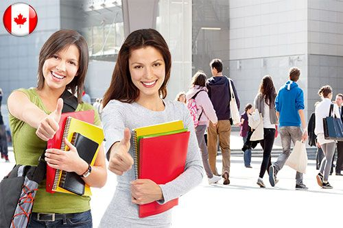 Canadian universities still opened its doors for Higher education in September 2015