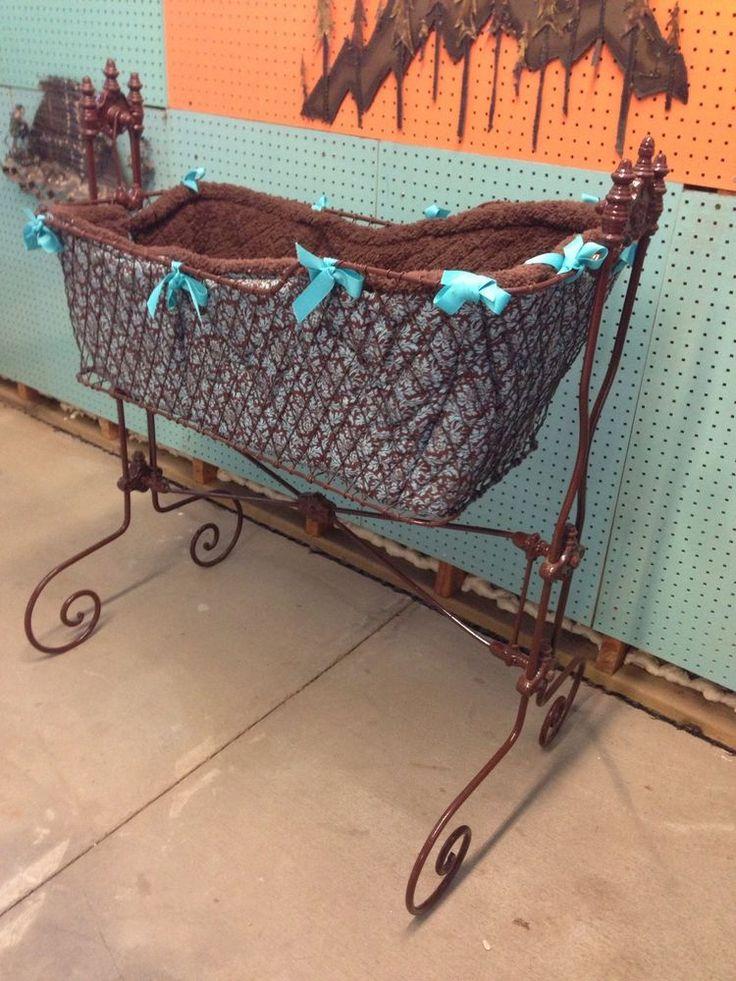 US $980.00 Used in Baby, Nursery Furniture, Bassinets & Cradles