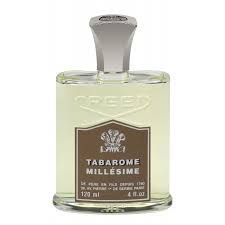 Tabarome - Inspired by a British gentleman known for his love of Brandy and Cigars.
